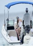 Cara Delevigne in a Bikini in Barbados – December 25, 2013 – Part 2