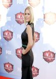 Carrie Keagan Attends 2013 American Country Awards in Vegas