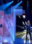Celine Dion - Love me back to life (LIVE VIVEMENT DIMANCHE) Video