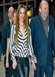 Cheryl Cole - ICAP Charity Day in London - December 2013
