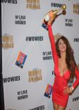 Courtney Stodden Attends World of Wonder