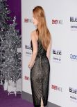 Debby Ryan at Justin Bieber's Believe – World Premiere – December 2013