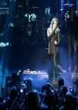 Demi Lovato Performs at Y100 Jingle Ball in Miami