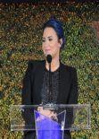 Demi Lovato - THR
