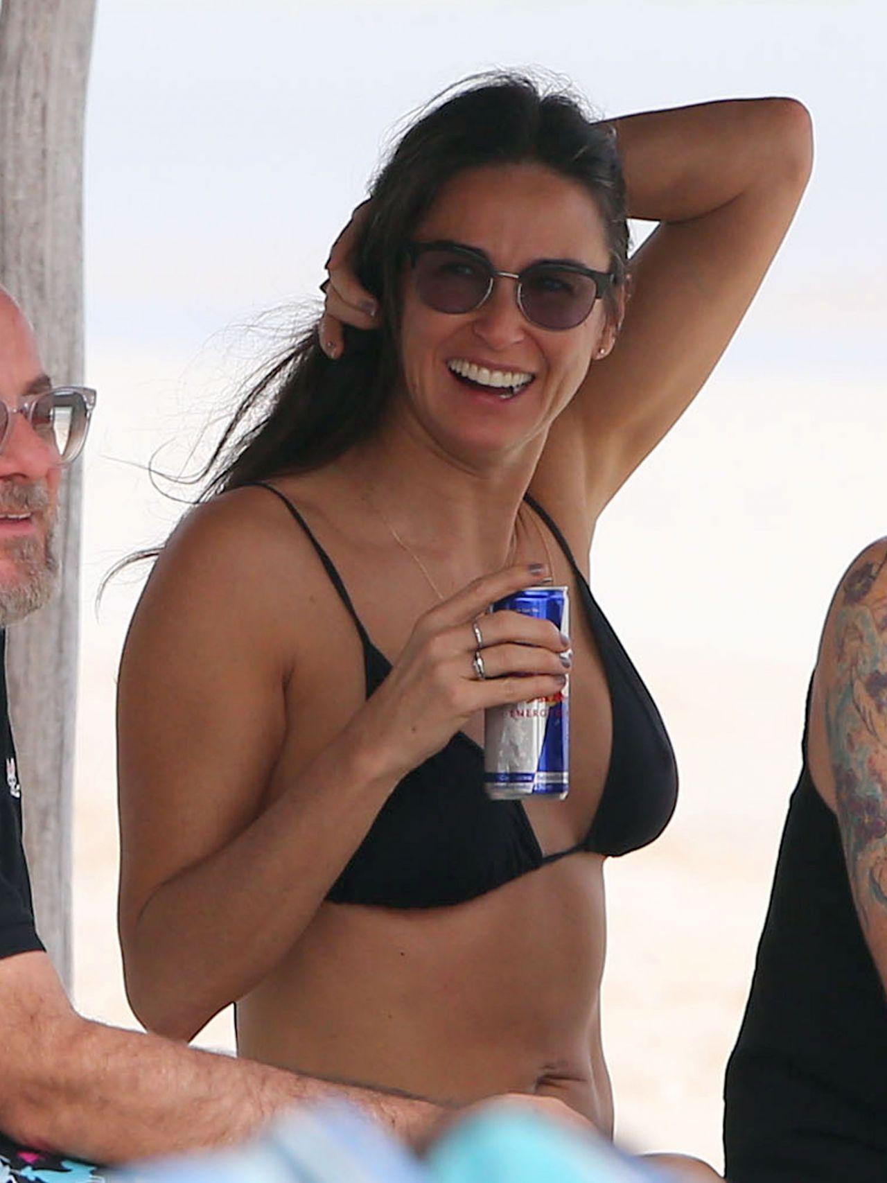 Bikini Demi Moore nude (71 photos), Tits, Bikini, Instagram, cleavage 2019