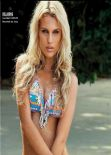Derryn Lester Bikini Photoshoot - South African Swimsuit 2013
