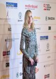Diane Kruger on Red Carpet - 26th European Film Awards in Berlin, December 2013