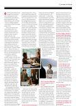 Elisabeth Moss - STYLIST Magazine (UK) - July 2013 Issue