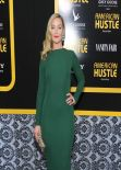 Elisabeth Rohm at AMERICAN HUSTLE Premiere in New York - December 2013