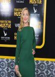 Elisabeth Rohm at AMERICAN HUSTLE Premiere in New York - December 2013