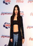 Eliza Doolittle Red Carpet Photos From Capital FM Jingle Bell Ball Day 1 at 02 Arena in London - Dec. 2013