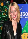 Elizabeth Banks - LEGOLAND California Resort