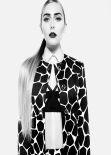 Elizabeth Olsen - Tom Munro Photoshoot for VOGUE Magazine (Italia) - December 2013