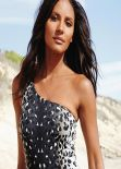 Emanuela de Paula Bikini Photoshoot - Next Beach & Swimwear Collection 2014