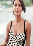 Emanuela de Paula Bikini Photoshoot - Next Beach & Swimwear Collection 2014