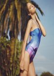 Emily Didonato Bikini Photoshoot - Oysho Summer 2013
