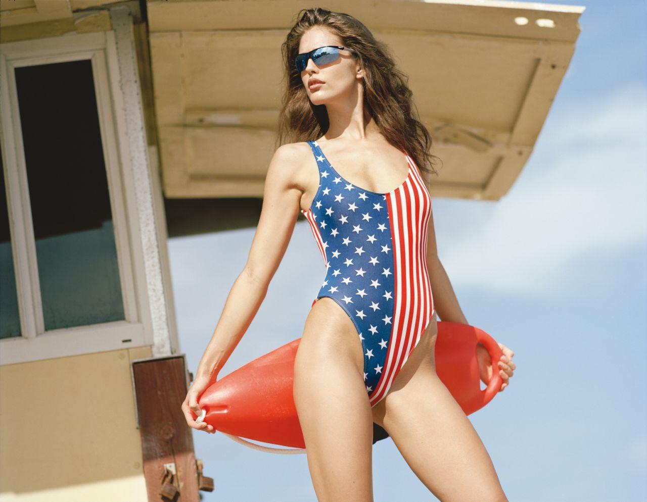 Emily Didonato - Dan Martensen Photoshoot - Double #25 Spring-Summer 2013