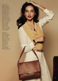 Emily DiDonato - VOGUE Magazine (Spain) - July 2013 Issue - Photoshoot by Giampaolo Sgura