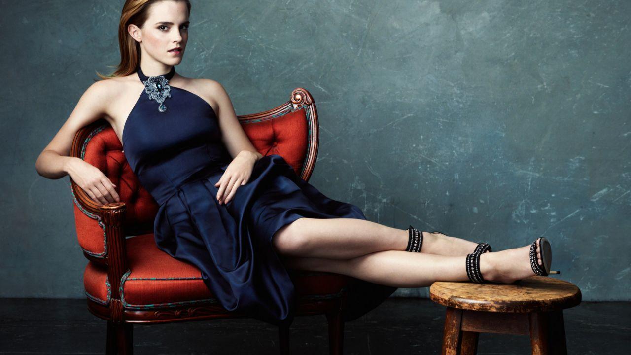 Emma Watson Wallpapers (+2)