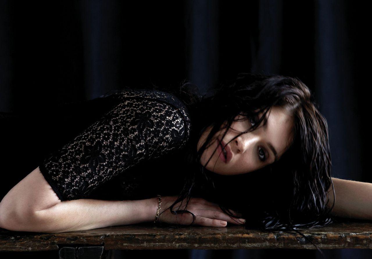 Gemma Arterton Photoshoot by Dennis Golonka -