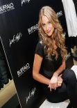 Hannah Davis Attends Buffalo David Bitton Event in New York - December 2013