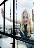 Heather Graham - 2013 New York Moves Magazine - Power Women Issue