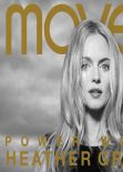 Heather Graham - 2013 New York Moves Magazine - Power Women Issue