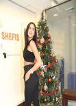 Irina Shayk at the ASPCA