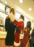 Jasmin Walia - Mayfair Photos - December 2013