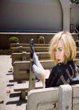 Jena Malone Photoshoot for Untitled Magazine - 2013