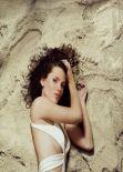 Jennifer Garner Photoshoot by James White