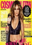 Jennifer Lopez – COSMOPOLITAN Magazine (India) – December 2013