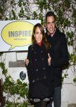 Jessica Alba at Ben Harper Event Benefiting LIFT-LA - December 2013
