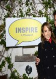 Jessica Alba at Ben Harper Event Benefiting LIFT-LA - December 2013