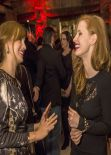 Jessica Chastain - Audi Celebrates the Holidays & Snow Polo in Aspen - December 2013