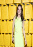 Jessica Stroup Attends 8th Annual charity: ball Gala in New York - December 2013