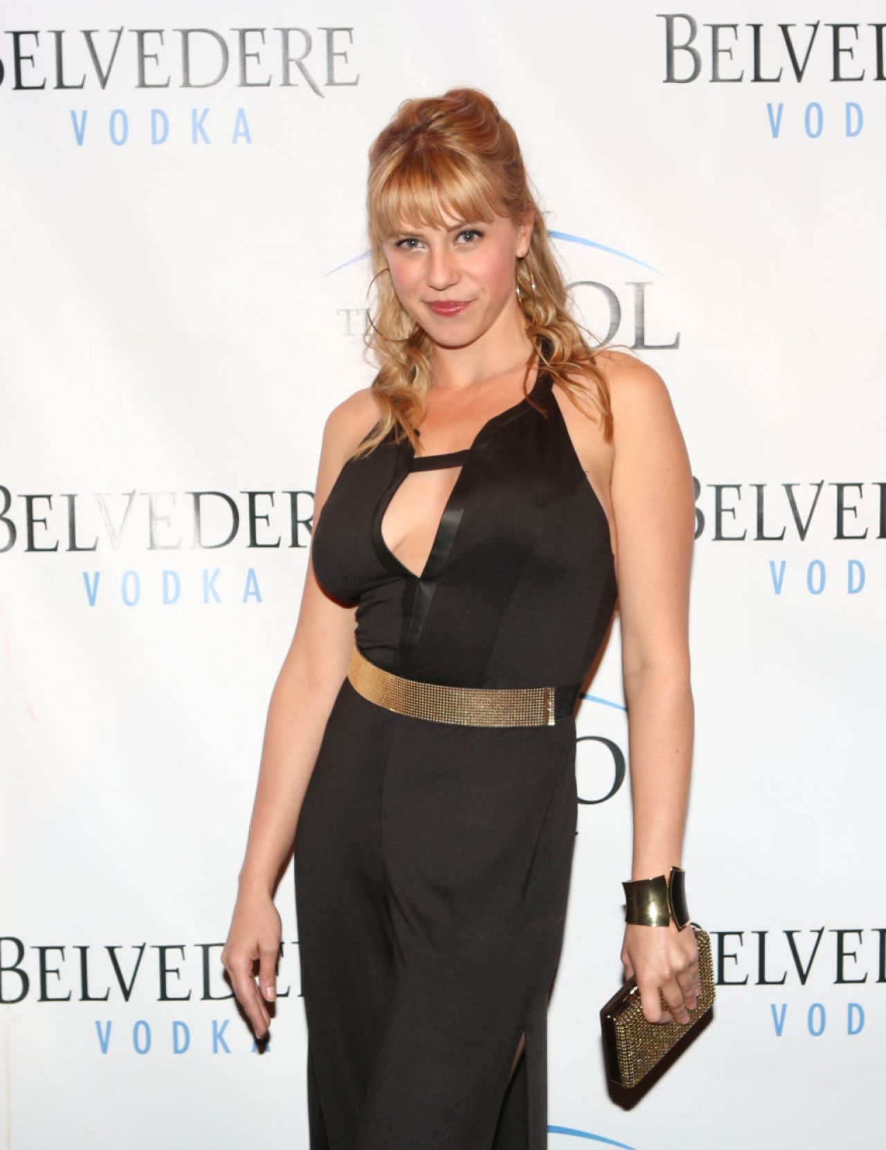 Jodie Sweetin Red CArpet Photos - The Pool After Dark in Atlantic City