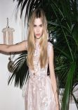 Josephine Skriver Photoshoot - Blugirl Spring-Summer 2013