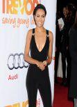 Kat Graham on Red Carpet – Trevor Project's 2013 TrevorLIVE LA Event – Hollywood