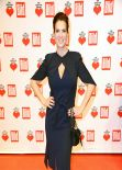 "Katarina Witt on Red Carpet at Spendengala ""Ein Herz für Kinder"" - Berlin December 2013"