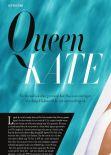 Kate Moss - LABEL Magazine (Australia) - Summer 2013 Issue