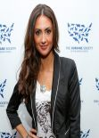 Katie Cleary on Red Carpet -  WILD HORSES Movie Screening in Los Angeles