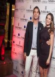 Kelly Brook Party Style - at Mahiki