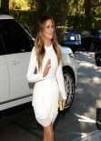Khloe Kardashian at 22nd Annual Women In Entertainment Breakfast in Beverly Hills - December 2013