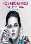 Kristen Stewart - Promoshoot for Florabotanica Balenciaga Fragrance
