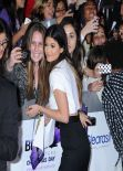 Kylie Jenner - Justin Bieber