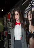 LeeAnna Vamp - Pee-wee Herman Cosplay Comikaze Expo 2013