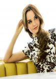 Liana Liberato -  VERGE Magazine 2013 December issue