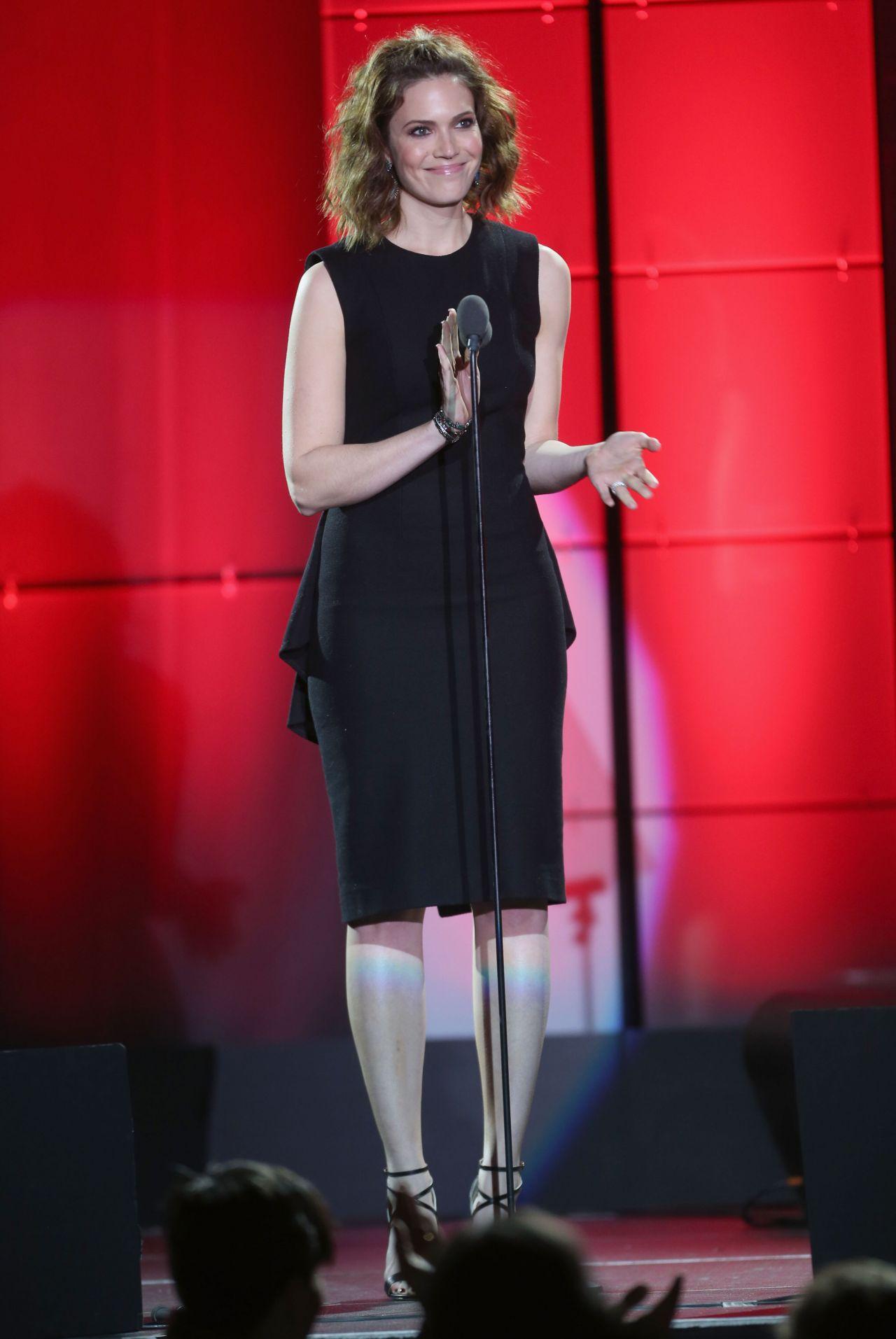 Mandy Moore – Trevor Project Trevor LIVE LA Honoring Jane Lynch in ...
