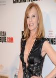 Marg Helgenberger - Red Carpet Photost from Annual American Cinematheque Award Presentation To Jerry Bruckheimer
